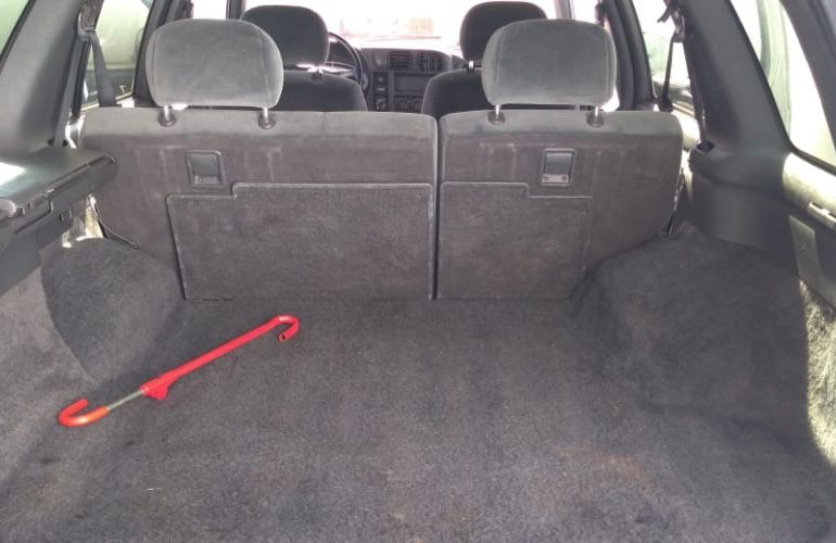 Chevrolet Blazer Advantage 4x2 2.4 - Foto #2