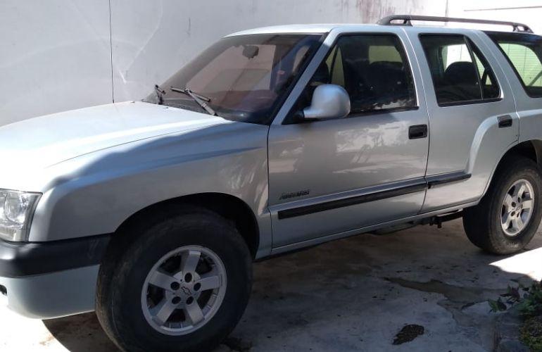 Chevrolet Blazer Advantage 4x2 2.4 - Foto #4