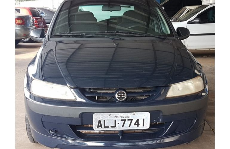 Chevrolet Celta Life 1.4 4p - Foto #1