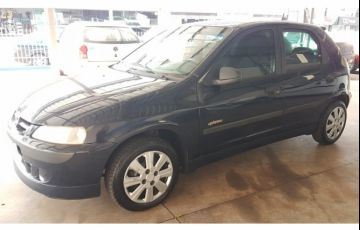 Chevrolet Celta Life 1.4 4p - Foto #3