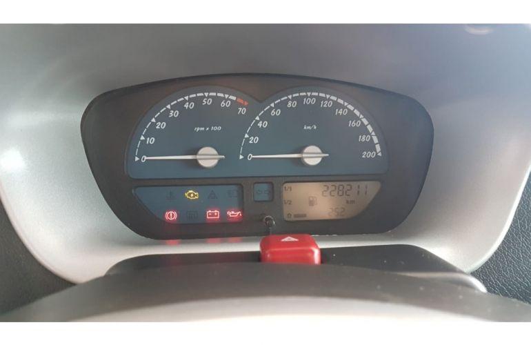 Chevrolet Celta Life 1.4 4p - Foto #5