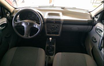 Chevrolet Classic 1.0 VHC (Flex) - Foto #10