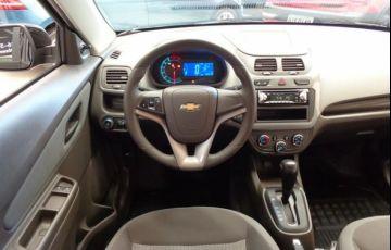 Chevrolet Cobalt LT 1.8 8V (Flex) - Foto #3