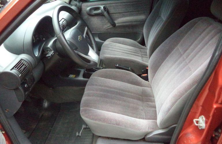Chevrolet Corsa Hatch GL 1.4 EFi 4p - Foto #7