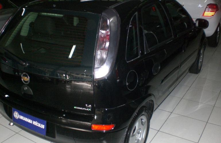 Chevrolet Corsa Hatch Maxx 1.4 (Flex) - Foto #6