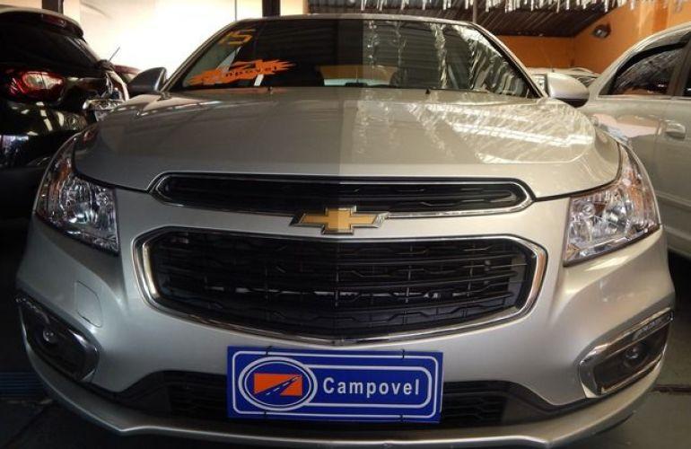 Chevrolet Cruze LT 1.8 Ecotec 16V Flex - Foto #1