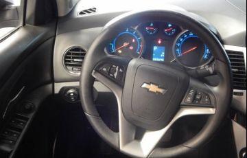 Chevrolet Cruze LT 1.8 Ecotec 16V Flex - Foto #3