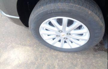 Chevrolet Spin 1.8 Econoflex LT 5s (aut) - Foto #7