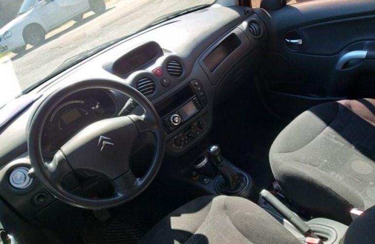 Citroën C3 GLX 1.4i 8V - Foto #9