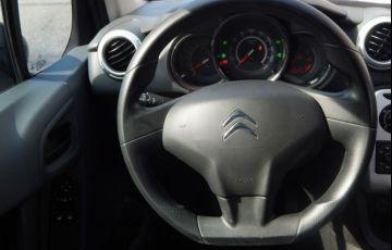 Citroën C3 Origine 1.5i 8V Flex - Foto #4