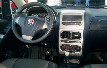 Fiat Idea Attractive 1.4 8V (Flex) - Foto #9