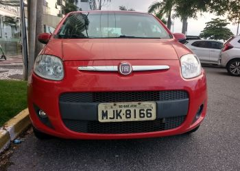 Fiat Palio Essence 1.6 16V (Flex) - Foto #10
