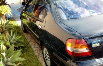 Fiat Siena ELX 1.0 8V - Foto #7