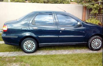 Fiat Siena ELX 1.0 8V - Foto #9