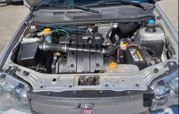 Fiat Siena 1.0 MPI 8V Fire Flex - Foto #10