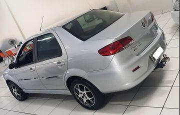 Volkswagen Fox Trendline 1.6 MSI (Flex) - Foto #4