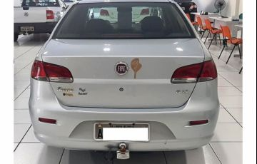 Volkswagen Fox Trendline 1.6 MSI (Flex) - Foto #5