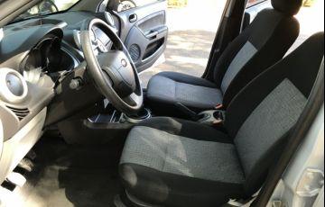 Ford Fiesta Sedan SE 1.6 Rocam (Flex) - Foto #7