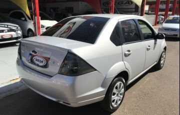 Ford Fiesta Sedan SE 1.6 Rocam (Flex) - Foto #10