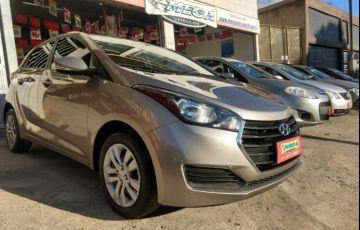 Hyundai HB20 1.0 Comfort Plus blueMedia - Foto #4