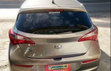 Hyundai HB20 1.0 Comfort Plus blueMedia - Foto #5