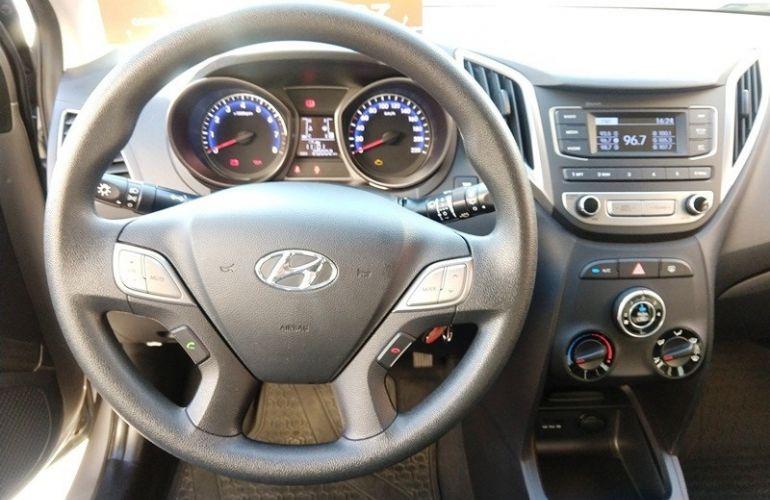 Hyundai HB20 1.0 Comfort Plus blueMedia - Foto #8