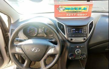 Hyundai HB20 1.0 Comfort Plus blueMedia - Foto #9