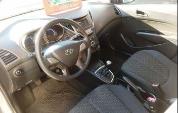 Hyundai HB20 1.0 Comfort Plus blueMedia - Foto #10