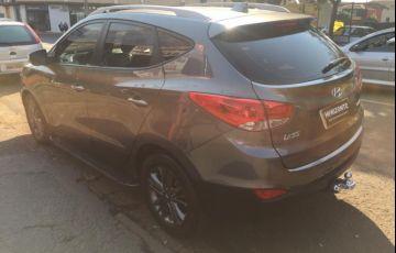 Hyundai Ix35 2.0l 16V GL (flex) (aut) - Foto #5
