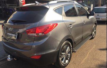 Hyundai Ix35 2.0l 16V GL (flex) (aut) - Foto #6