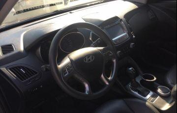 Hyundai Ix35 2.0l 16V GL (flex) (aut) - Foto #9