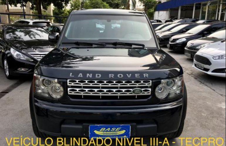 Land Rover S 2.7 4x4 Tdv6 Diesel Aut - Foto #1