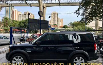 Land Rover S 2.7 4x4 Tdv6 Diesel Aut - Foto #3