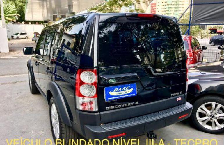Land Rover S 2.7 4x4 Tdv6 Diesel Aut - Foto #4