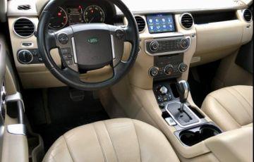 Land Rover S 2.7 4x4 Tdv6 Diesel Aut - Foto #6