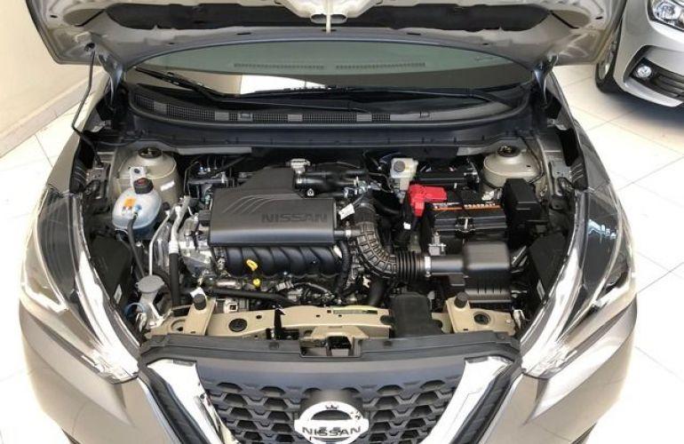 Nissan Kicks SL Xtronic CVT 1.6 16V Flex - Foto #10
