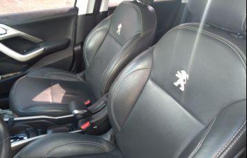 Peugeot 2008 Allure 1.6 16V (Aut) (Flex) - Foto #6