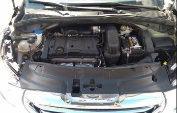Peugeot 2008 Allure 1.6 16V (Aut) (Flex) - Foto #7