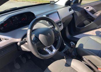 Peugeot 208 Active Pack 1.2 12V (Flex) - Foto #5