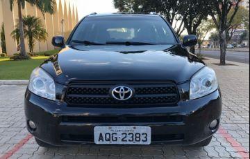 Toyota RAV4 4x4 2.4 16V (Auto) - Foto #2