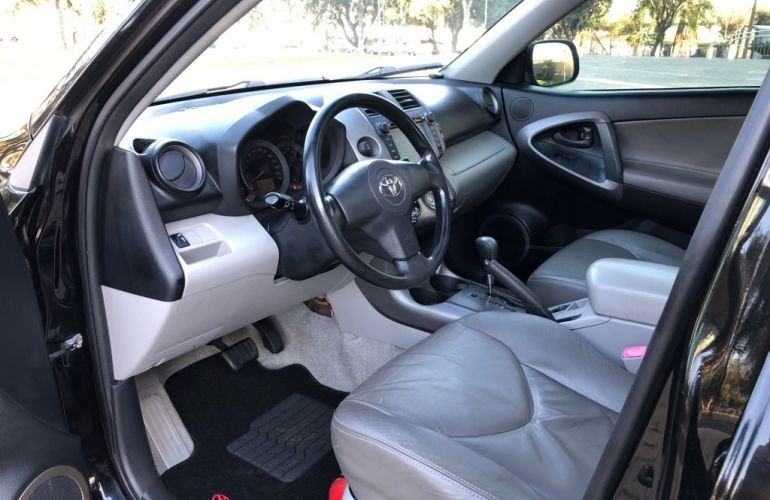 Toyota RAV4 4x4 2.4 16V (Auto) - Foto #7