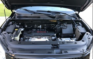 Toyota RAV4 4x4 2.4 16V (Auto) - Foto #10