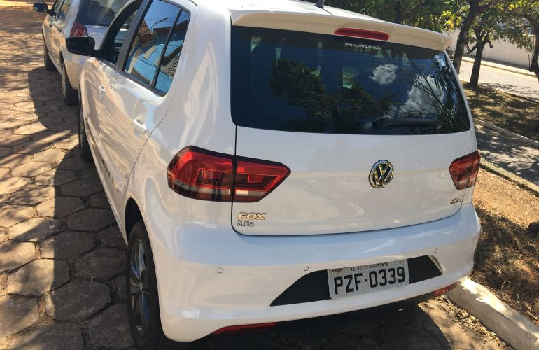 Volkswagen Fox 1.6 MSI Run (Flex) - Foto #3