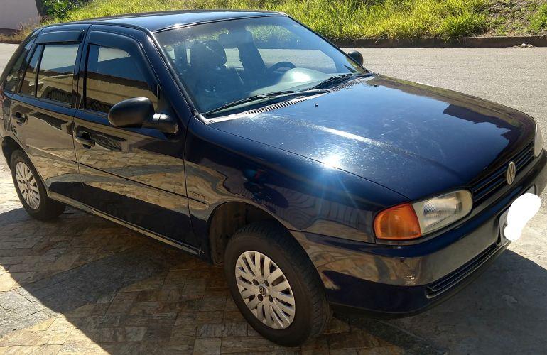 Volkswagen Gol 16V 1.0 MI - Foto #1