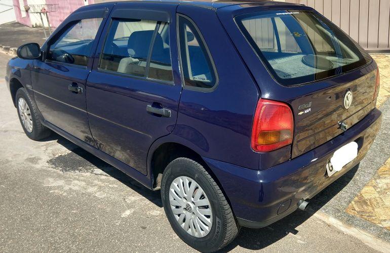 Volkswagen Gol 16V 1.0 MI - Foto #3