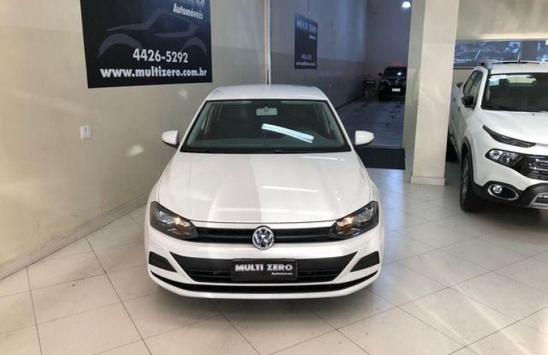 Volkswagen Polo MPI 1.0 12V Flex - Foto #10