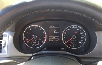 Volkswagen SpaceFox 1.6 VHT Comfortline (Flex)