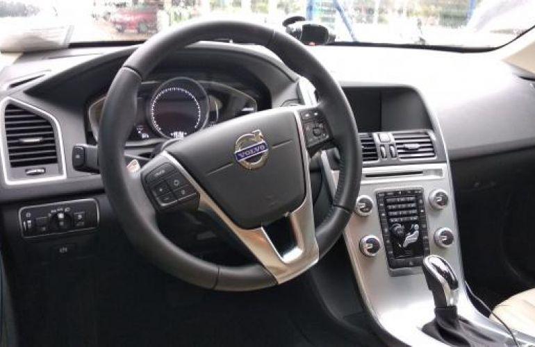 Volvo Xc 60 2.0 T5 Dynamic 2.0 T 4p - Foto #8