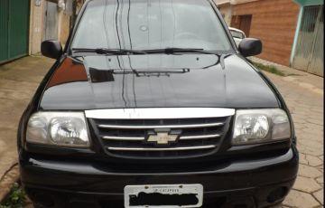 Chevrolet Tracker 4x4 2.0 16V - Foto #7