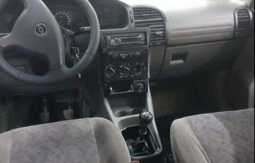 Chevrolet Zafira 2.0 Mpfi 16V - Foto #4